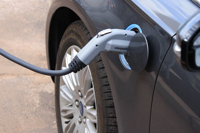 """Colorado Unveils """"Ambitious"""" Roadmap To Move To Electric Vehicles, But Could Be An Obstacle"""